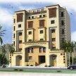 شقة للبيع 250000 جنية تشطيب سوبر لوكس غرفتين وصالة تطل علي شارع 25 والإدارة التعليمية