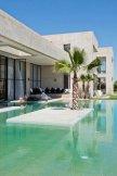 فلل مفروشة للعطل للايجار المغرب مراكش