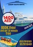 Book 2 Hour Get 1 Hour Free