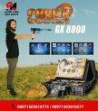 جهاز كشف المعادن كوبرا جي اكس 8000
