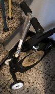 دراجة اطفال مستعملة
