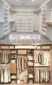 اسعار الدواليب الخشب/ شركة فورنيدو  / عروض وخصومات  كتير مستنياك  01270001597