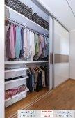 اشكال dressing room / شركة فورنيدو للمطابخ والاثاث 01270001596