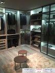 دواليب ملابس مودرن / شركة فورنيدو / المتر يبدا من 1200جنيه 01270001596