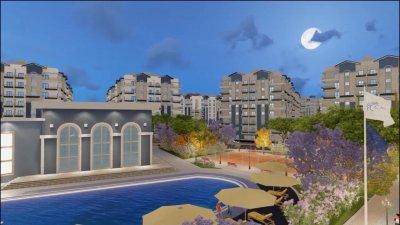 عايز شقة مميزة مساحة كبيرة و بسعر على قد إيدك إمتلك في كتالان العاصمة الإدارية الجديدة