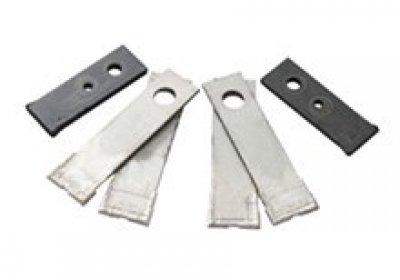 سكينة المدشة أو الشاكوش