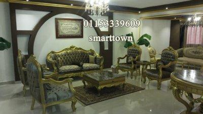 *بسعر لقطه بانوراما عباس العقاد الرئيسي شقة مفروشة للايجار300م بمدينة نصر