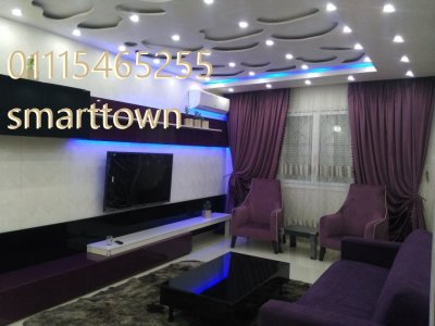 شقة فندقية مفروشة للايجار اول سكن امام سيتي ستارز وبجوار