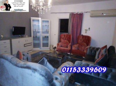 شقة للايجار بمدينة نصر سيتي ستارز250