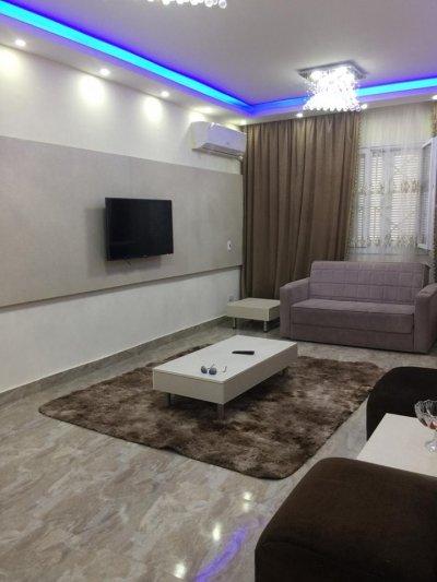 شقة للايجار بمدينة نصر سيتي ستارز...