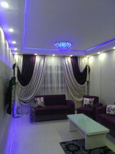 شقة للايجار بمدينة نصر سيتي ستارز....