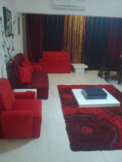 شقة للايجار بمدينة نصر سيتي ستارز+