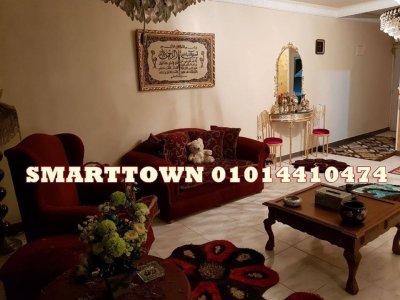 بسعر لقطة امام سيتي ستارز مول مدينة نصر شقة مفروشة للايجار0