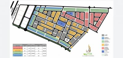 For The Very First Time In Ajman  We Are Offering Land For Sale on Cash or Installment.