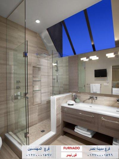وحدات تخزين حمامات/سعر وحدة الحمام بالكامل اتش بى ال  تبدا من 2250 جنيه  01270001596