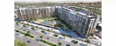 شقق للبيع في دبي خصم 7% وبالتقسيط المرن