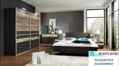 غرف نوم مصر الجديدة/ شركة هيفين هوم للاثاث والمطابخ  ( افضل سعر اثاث فى مصر   )  01122267552