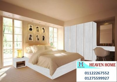 افضل معرض اثاث غرف نوم / شركة هيفين هوم للاثاث والمطابخ  ( ضمان 5 سنين ) 01275599927